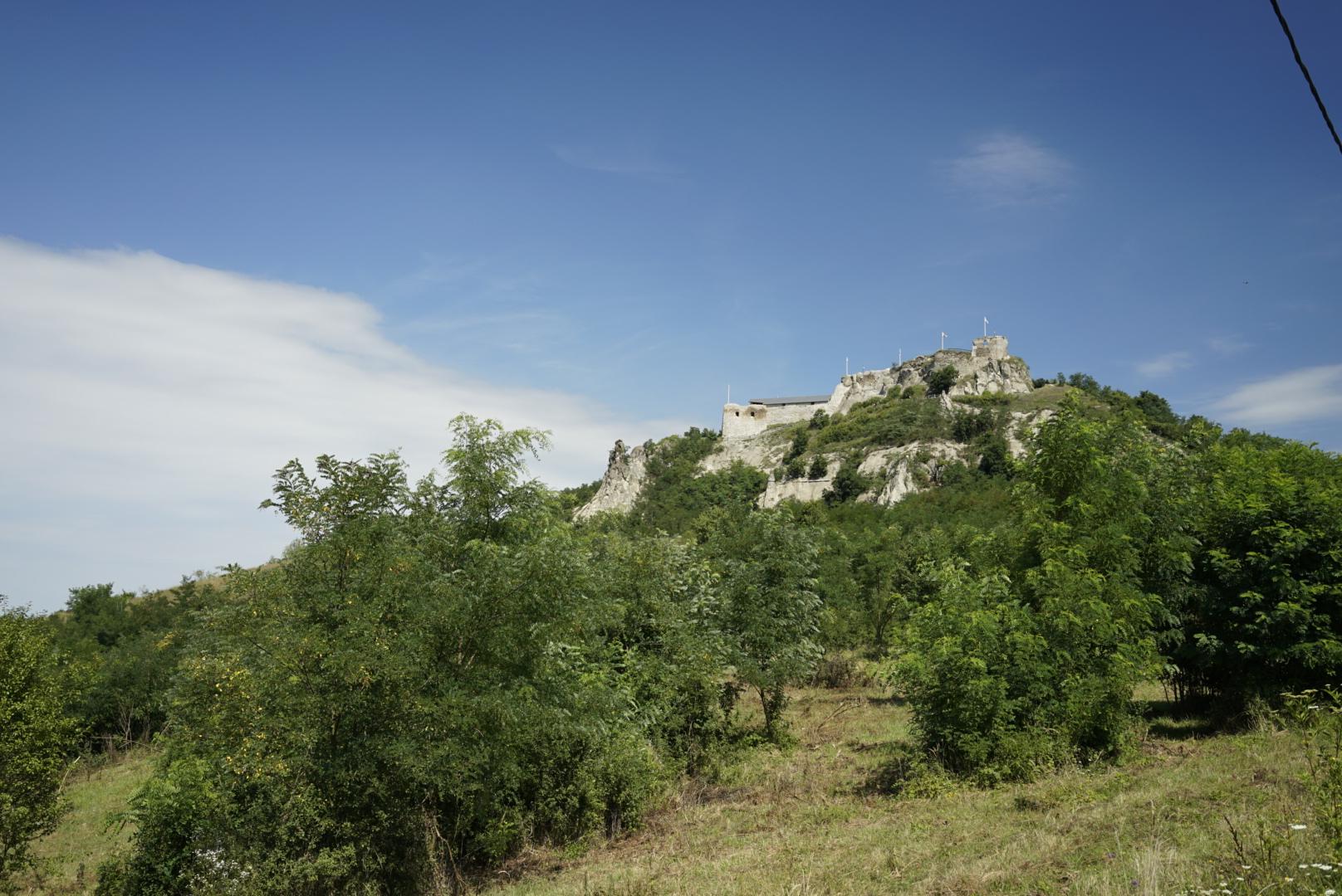 Burg Sirok